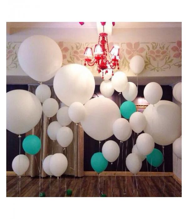 Большие воздушные шары 90 см