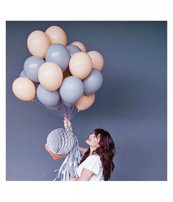 """Композиция из воздушных шаров """"Style"""""""