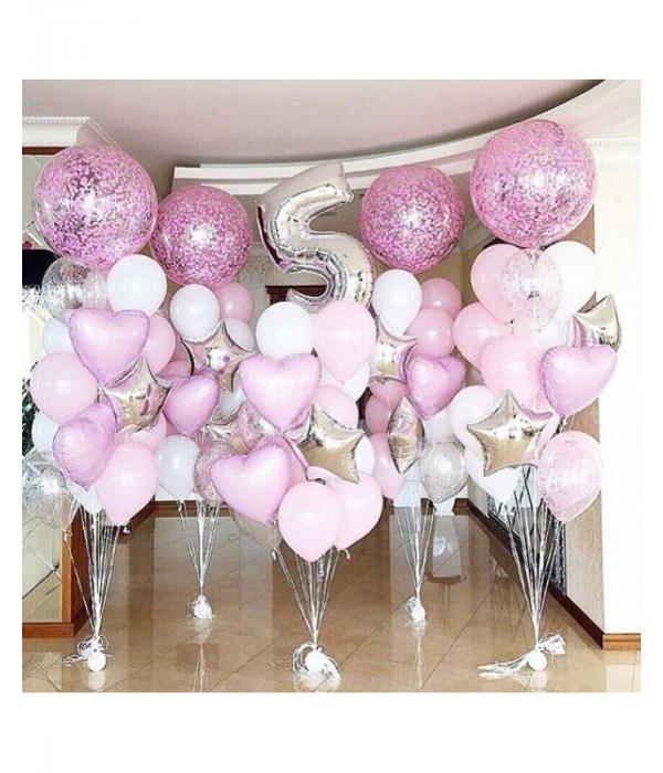 Купить воздушные шары на ваш волшебный праздник