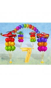Микс из шаров для детей №2