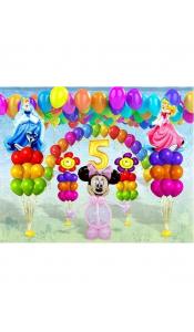 Микс из шаров для детей №4