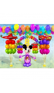Микс из шаров для детей №5