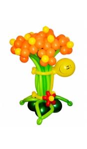 "Цветы из шаров ""Кавалер"""