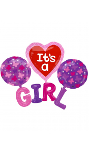 """Набор """"GIRL"""""""
