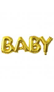 """Надпись """"BABY"""""""