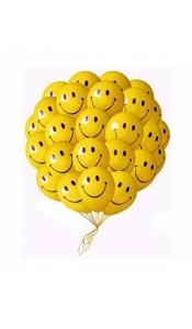 """Воздушные шары """"Смайлы"""""""