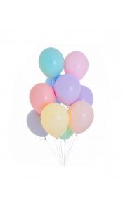 """Воздушные шары """"Макарунс"""""""