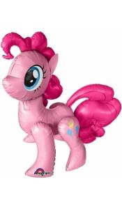 """Фольгированный ходячий шар """"Милая пони Пинки Пай"""""""