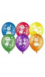 """Воздушные шары """"Для девочек"""""""