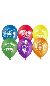 """Воздушные шары """"Для мальчиков"""""""