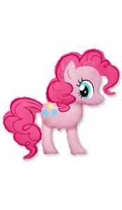 """Фольгированный шар """"Милая пони Пинки Пай"""""""