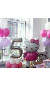"""Композиция """"День варения Kitty XS"""""""
