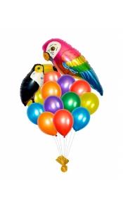 """Букет из шаров """"Птички"""""""